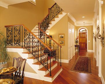 Restrained Gold Paint Color | Restrained Gold Paint Design Ideas, Pictures,  Remodel, And Decor