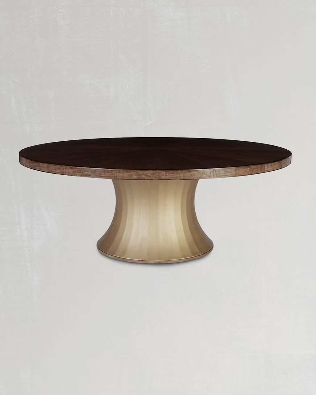 The Rosebery Dining Table