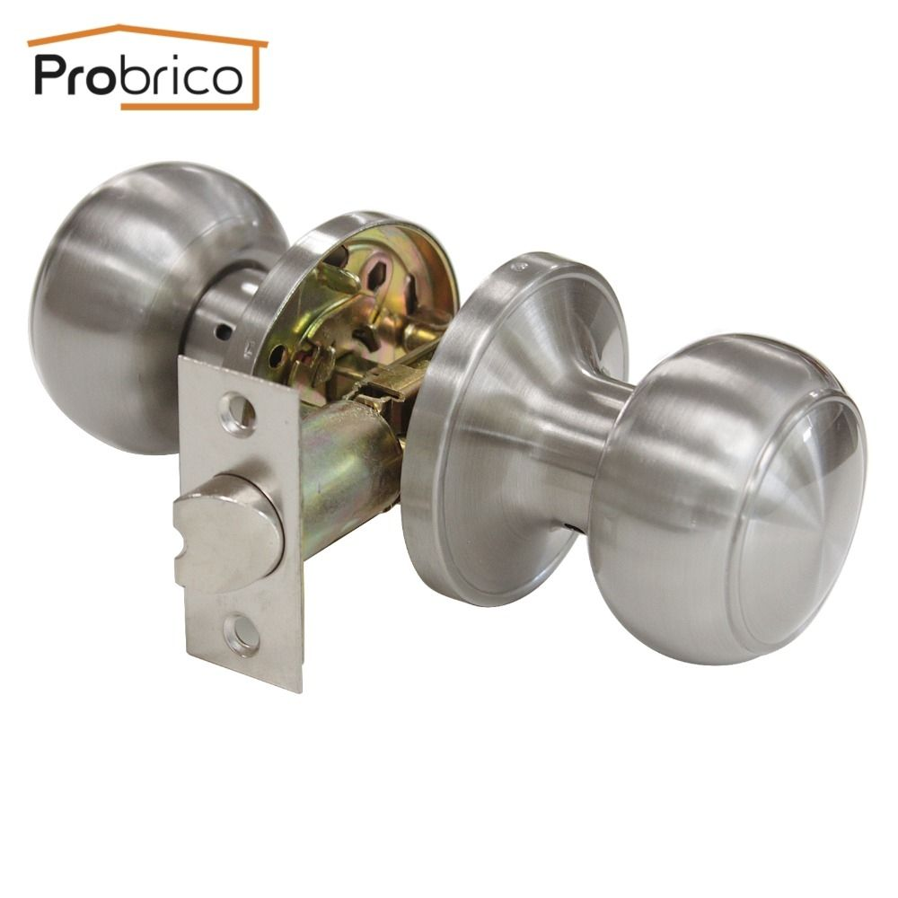 Indoor Door Knobs With Locks