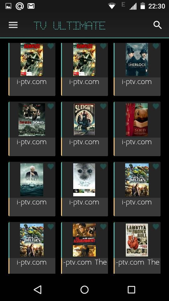 FREE IPTV – Download Playlist m3u | Princesses in 2019 | Free, Film