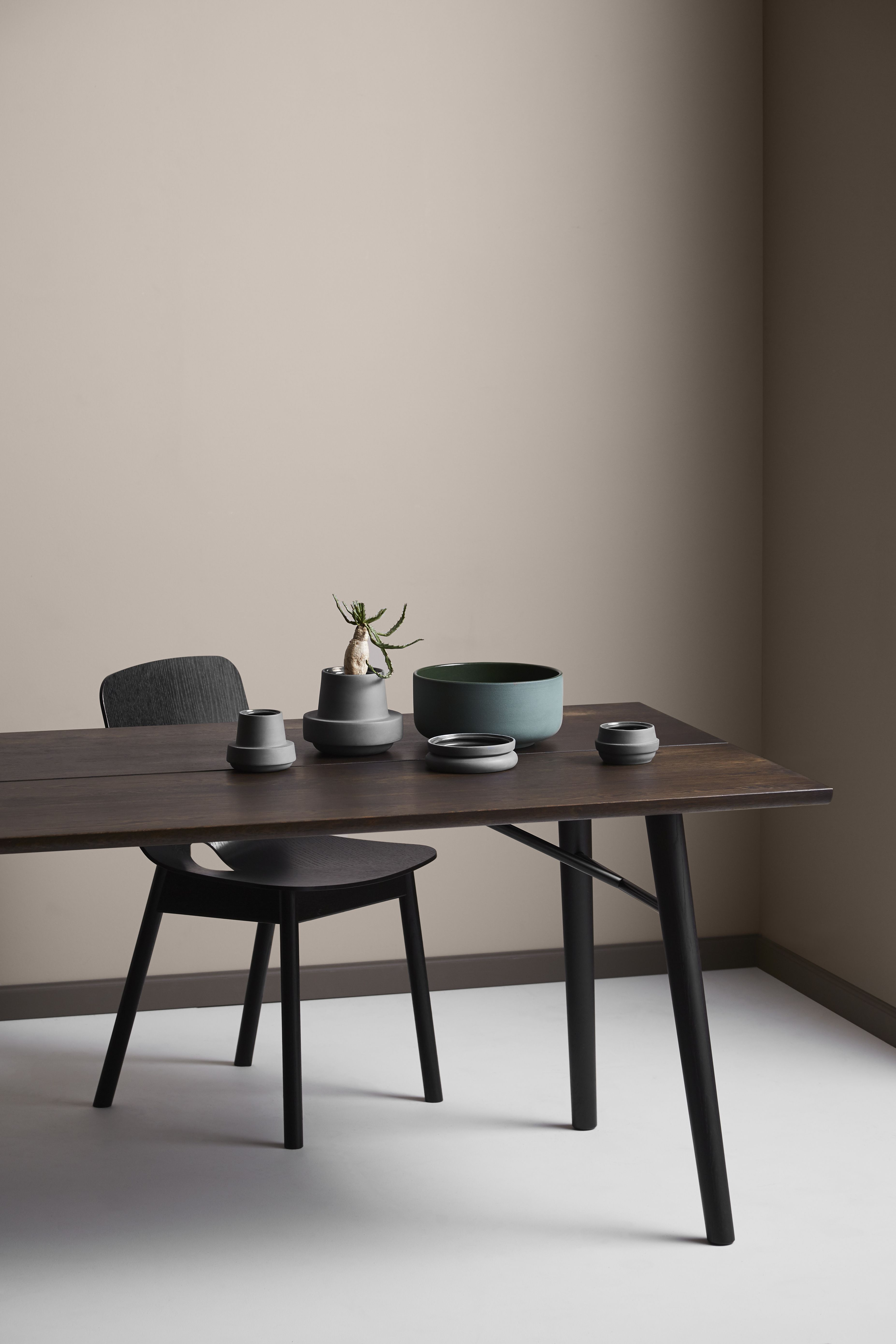 Alley Dining Table By Woud Dining Table Scandinavian Dining Table Modern Dining Table