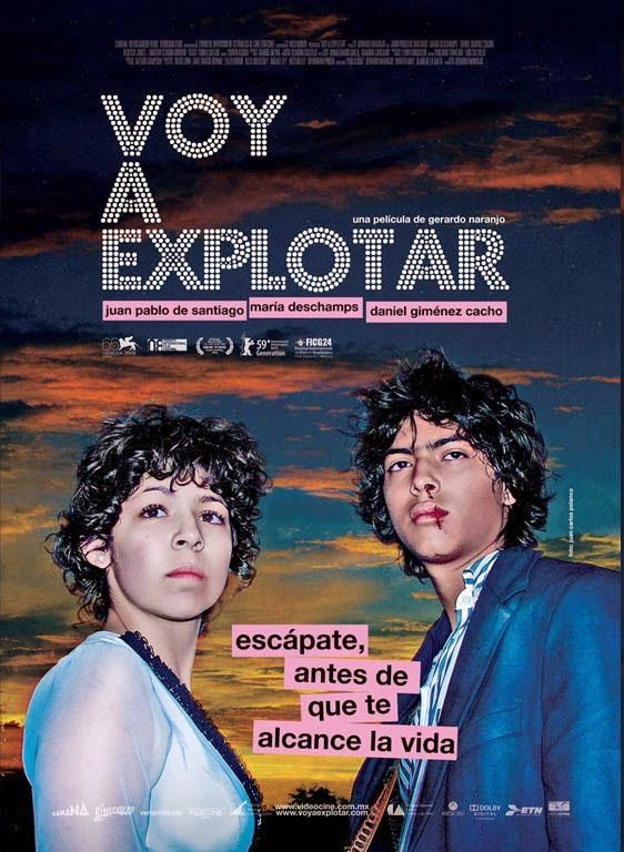 Ver Online Voy A Explotar Espanol Latino Hd 720p Vk El Mejor