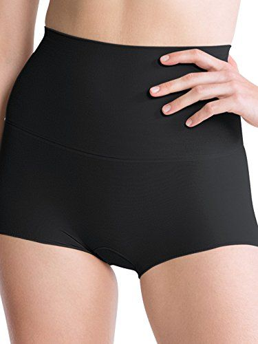 fc9213ef3b59 Briefs Nylon Plus Shapewear for Women. SPANX Women's Power Boy Shorts --  You can get additional details at http:/
