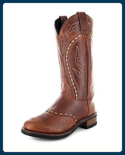 Tang 8325 Boots Damen Braun Herrenamp; Sendra vnOy0mwN8