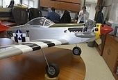 US Navy Builds Scale Model Aircraft Powered with Fuel From the Sea Concept