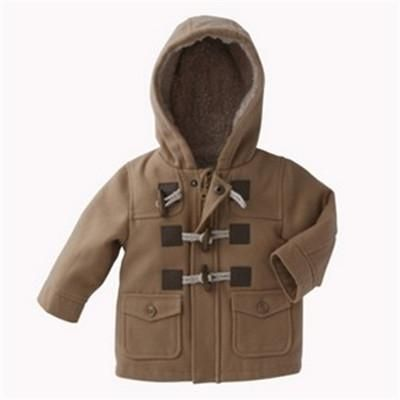 e05452905 LZH Baby Boys Jacket 2017 Autumn Winter Jacket For Boys Coat Infant ...