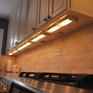 add undercabinet lighting existing kitchen. Adding Under Cabinet Lighting To Existing Kitchen Add Undercabinet I