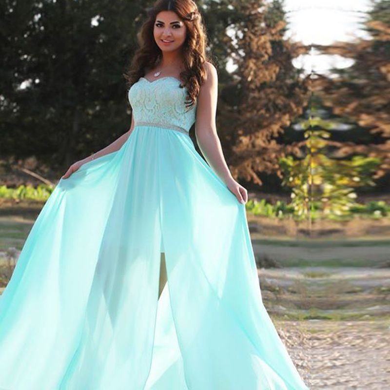 Pictures of lovely dresses prom