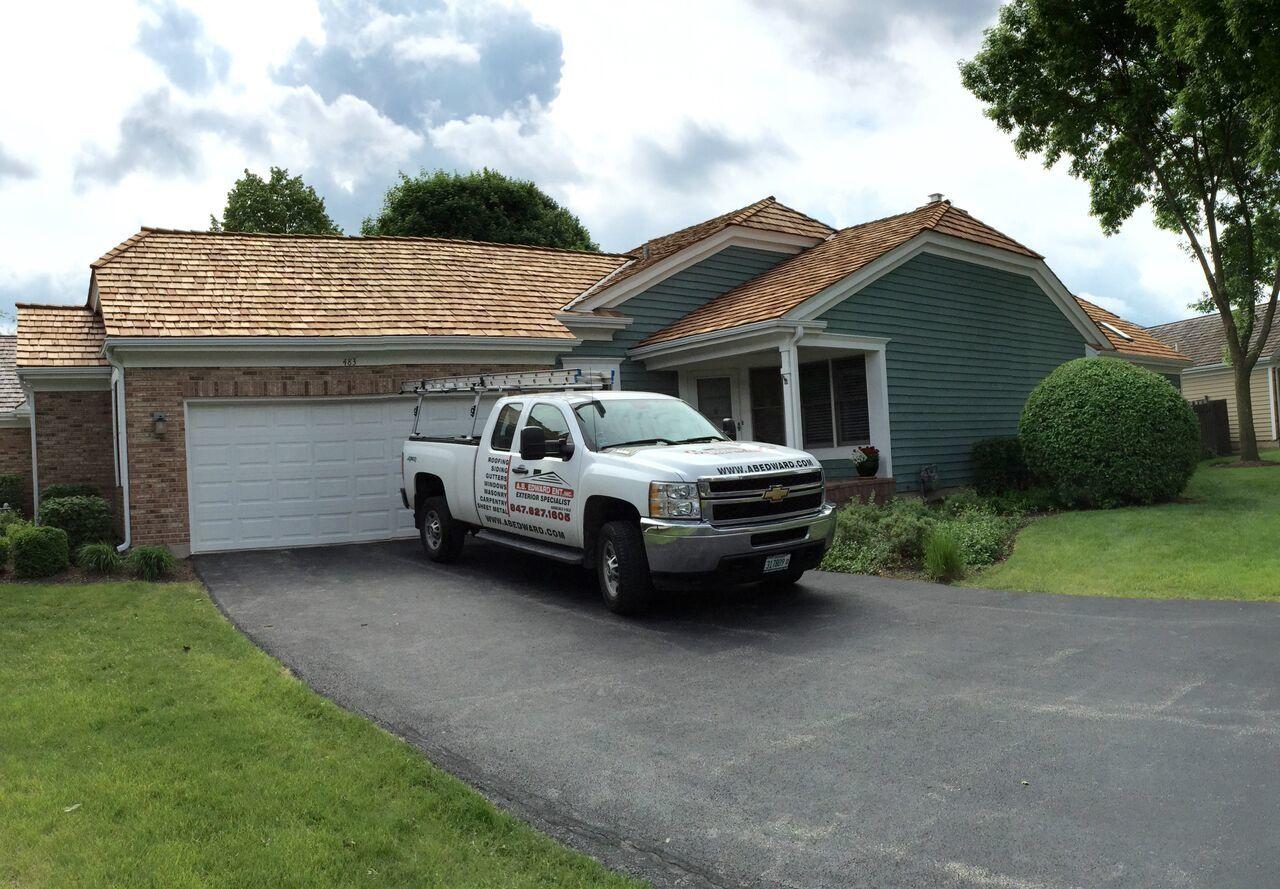 Best Cedar Roofing Installation Roofing Cedar Roof Roofing 400 x 300