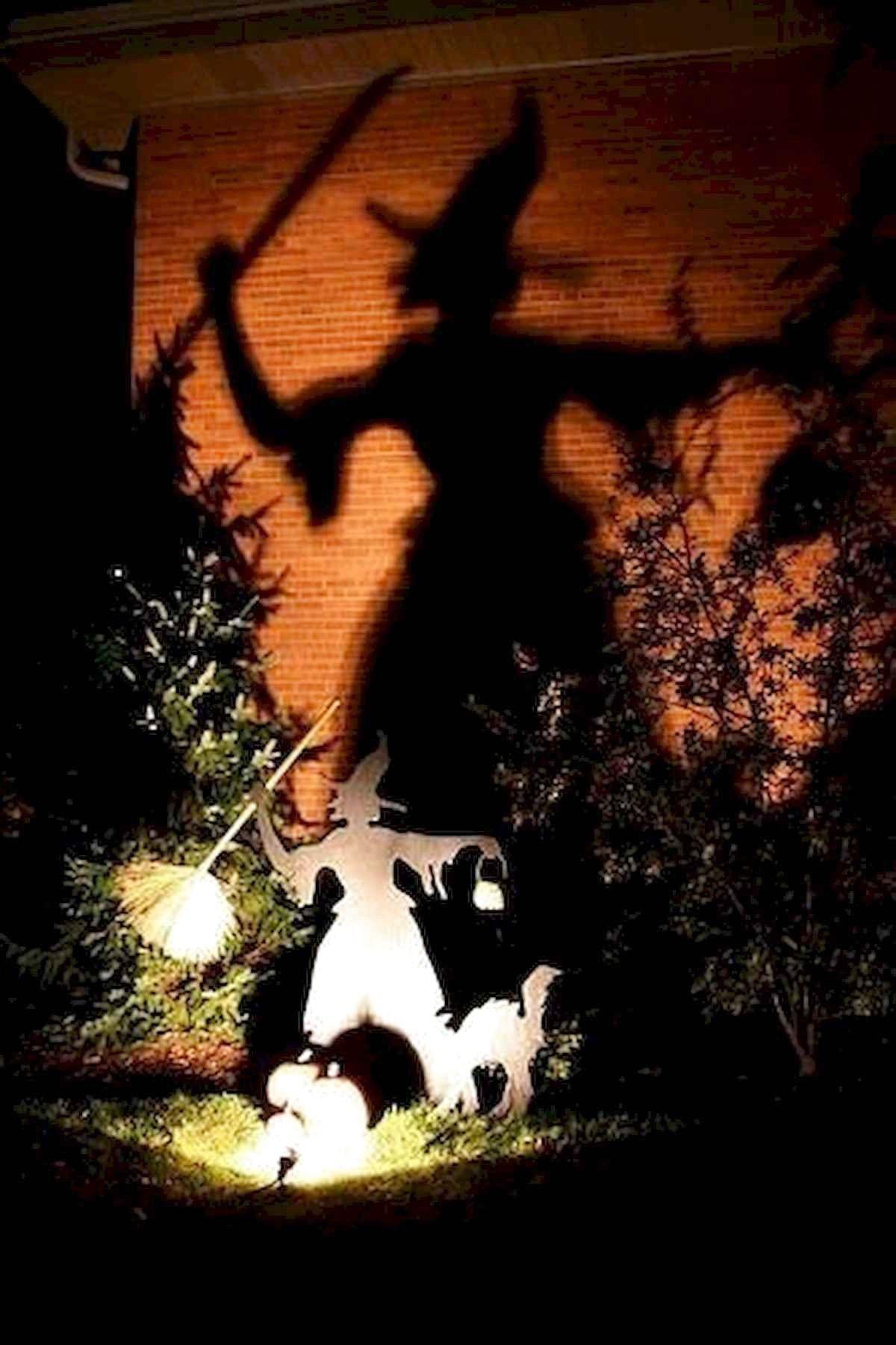 73 Favourite Halloween Party Decor Ideas #HalloweenIdeas