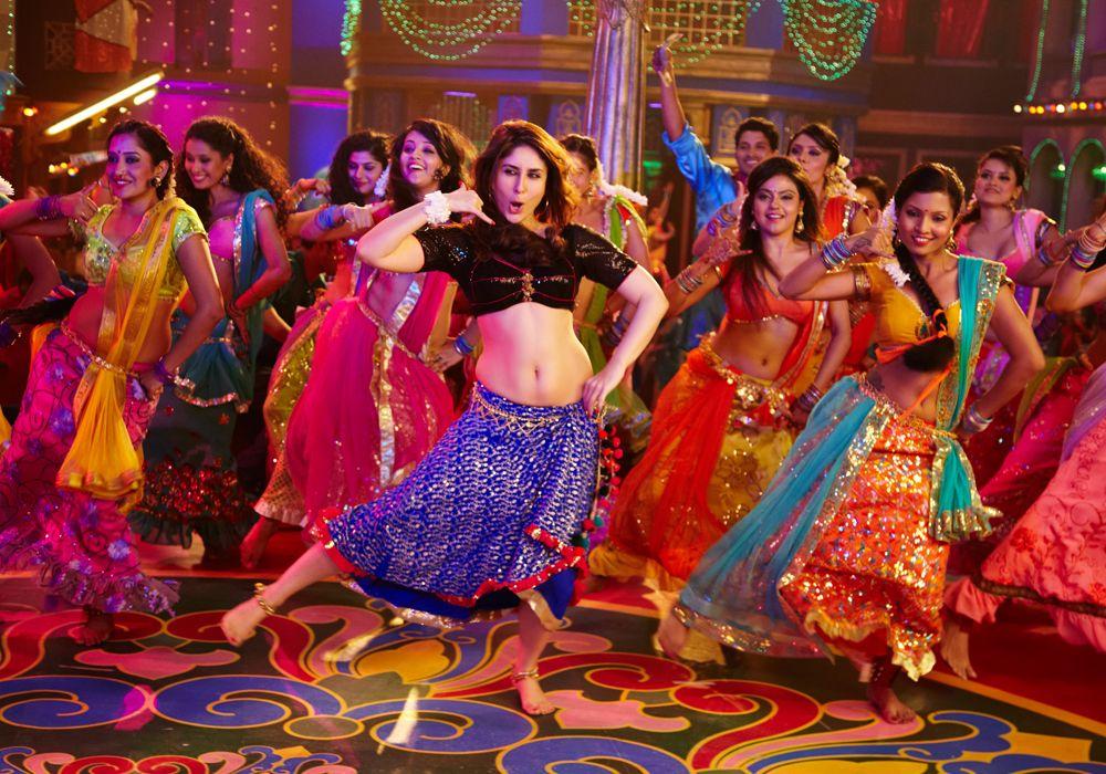Dabang 2 | Bollywood movie stills | Kareena kapoor, Dance