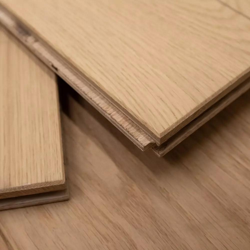 Elgin Latte Oak 190 x 20/6mm in 2020 Engineered flooring