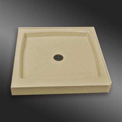 The Marble Factory Shower Bases Pan Double Threshold Shower Base Shower Base Shower Installation Shower Bases