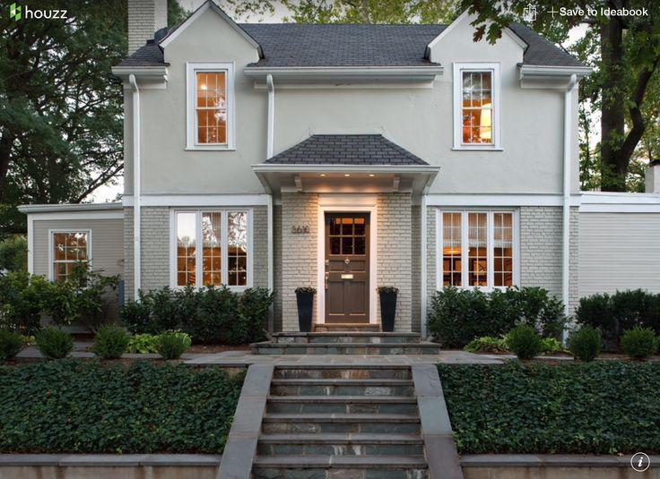 Light Gray Siding Annapolis Gray Exterior  Exterior House Color  Lightwarm Grey