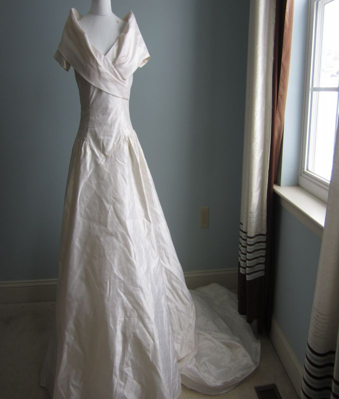 Donate 20 Year Old Wedding Dress   Wedding Dress   Pinterest ...