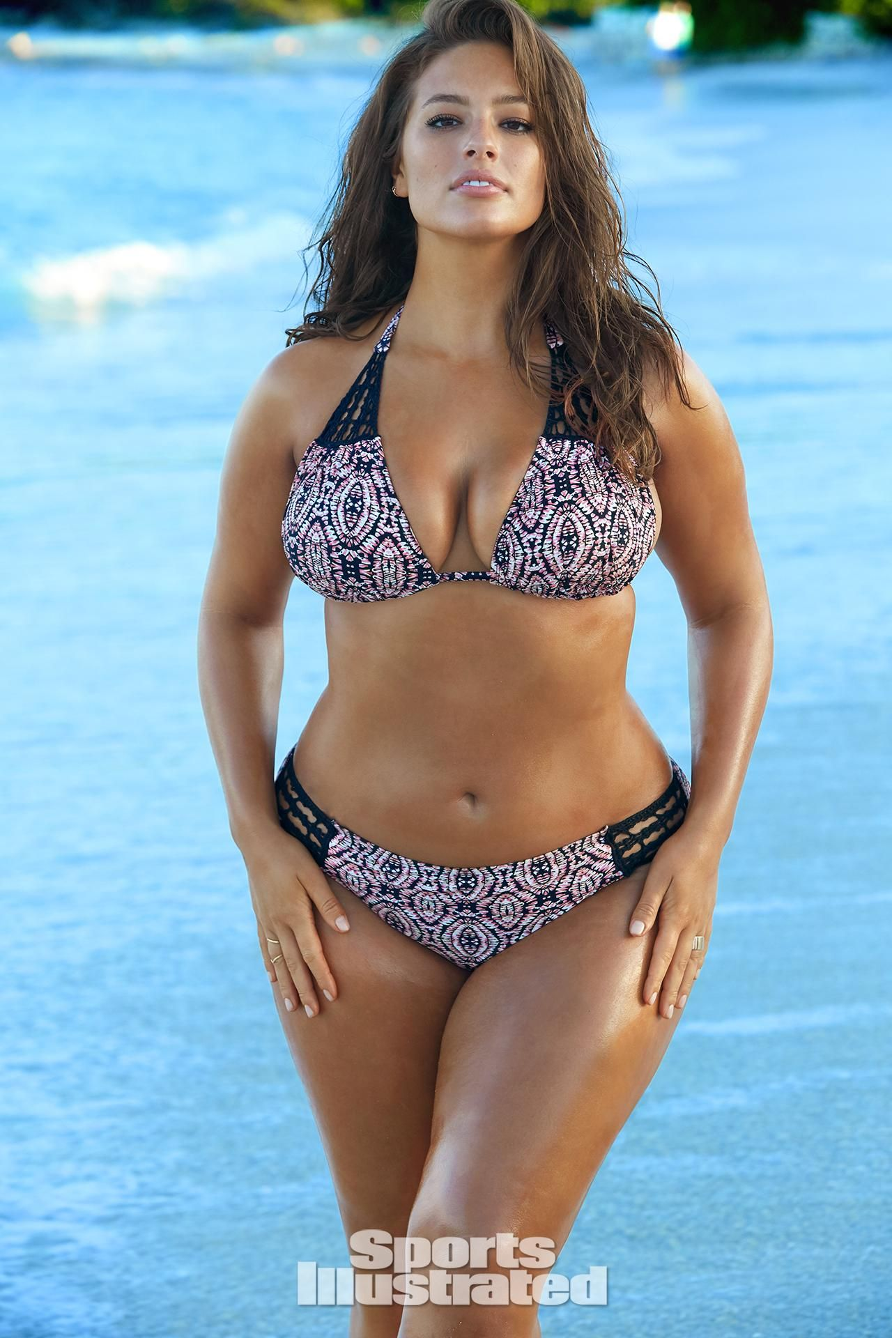 Bilderesultat for ashley graham