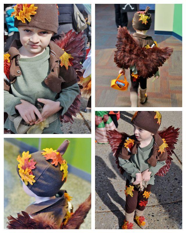Twig Boy Tree Boy/'s Fancy Dress Costume