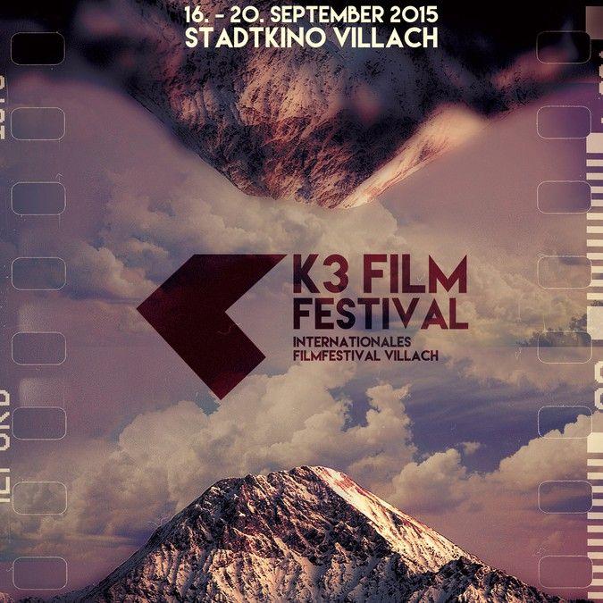 K3 Film Festival - Poster by miai313