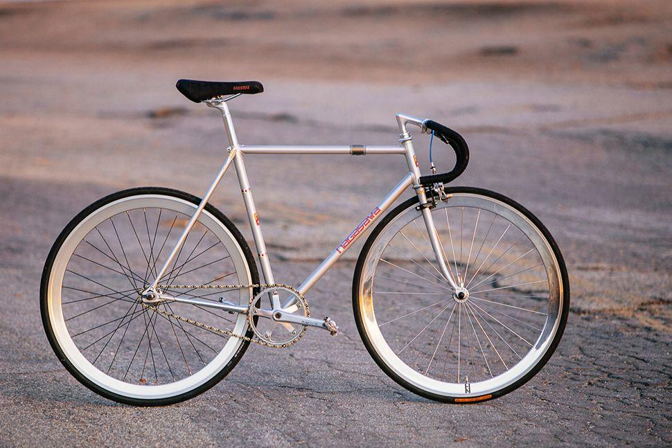 Beautiful Bicycle: Joseph's Nagasawa Track