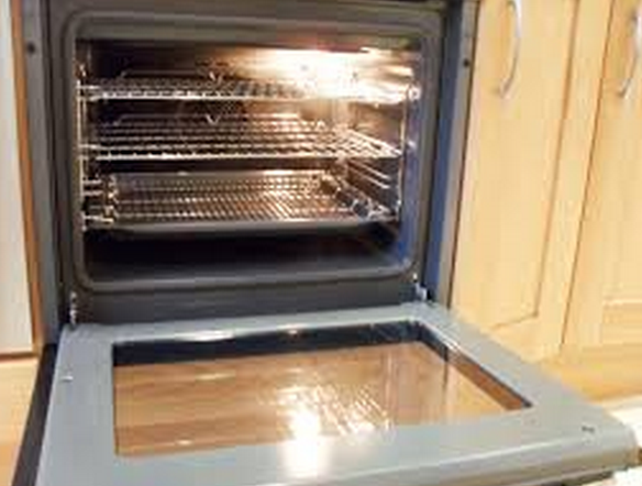You've Been Cleaning Your Oven Wrong ALL This Time! Oven