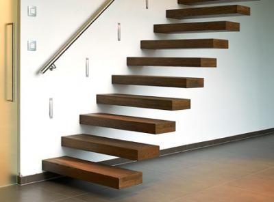 Trap idee stairs trap interieur en ideeën