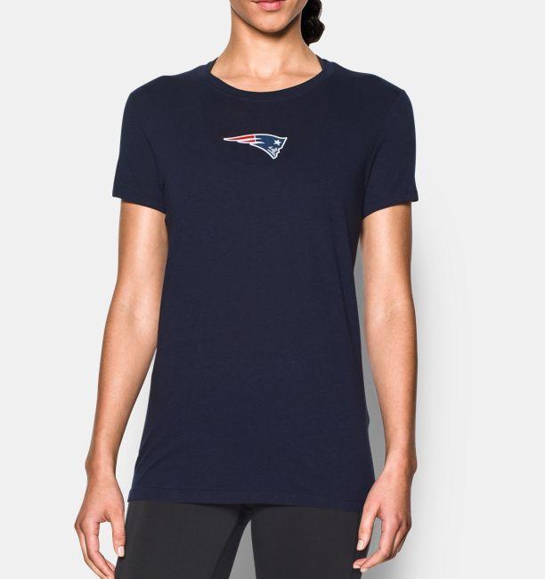 Women s NFL Combine Authentic UA Graphic T-Shirt  daaef5eff