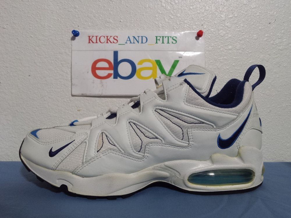 separation shoes 4fccb 72502 Nike Air Max Tailwind 96 VTG OG 11.5 95 97 98 Photo Blue 90 1 DS NEW WITH  BOX Nike RunningCrossTraining