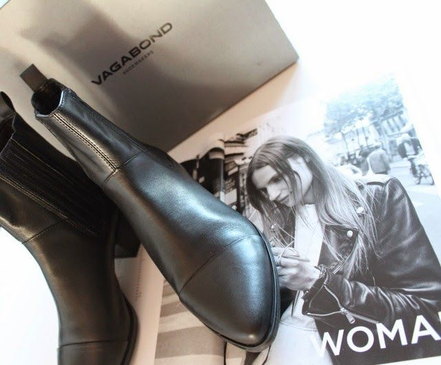 tuulanneli.blogspot.fi // vagabond shoes