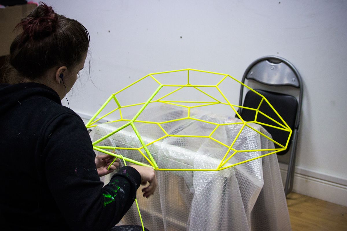 NIKE The Making of Magista by Millington Associates