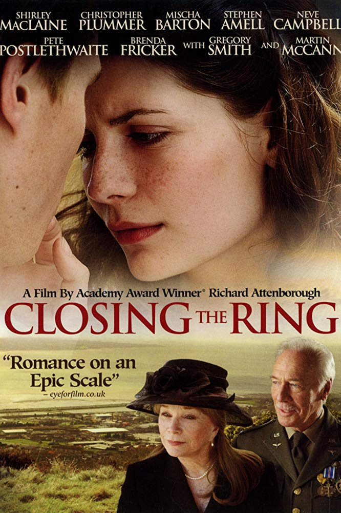 Closing the Ring (2007) A young man searches for the