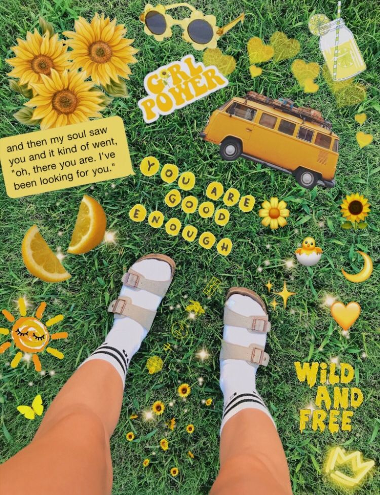 Pin Natalyelise7 Instagram Natalypham With Images Yellow