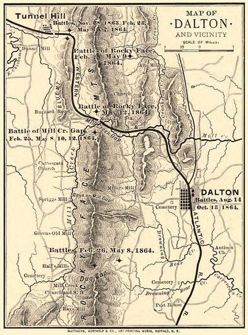 Map Of America Georgia.Pin By North Georgia Toyota On Dalton Georgia Independence War