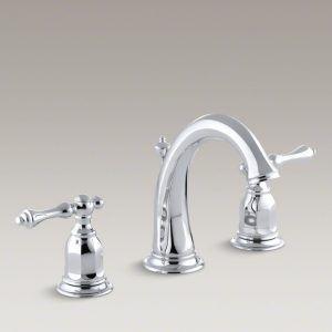 Kohler Mistos Bathroom Faucet. Rabatt Badezimmer ArmaturenWaschbecken  ArmaturenBadezimmerbodenWaschtischarmaturGroße BadezimmerTraditionelles ...
