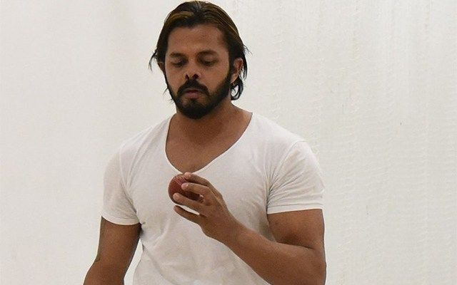 Supreme Court to hold the final hearing on S Sreesanth's