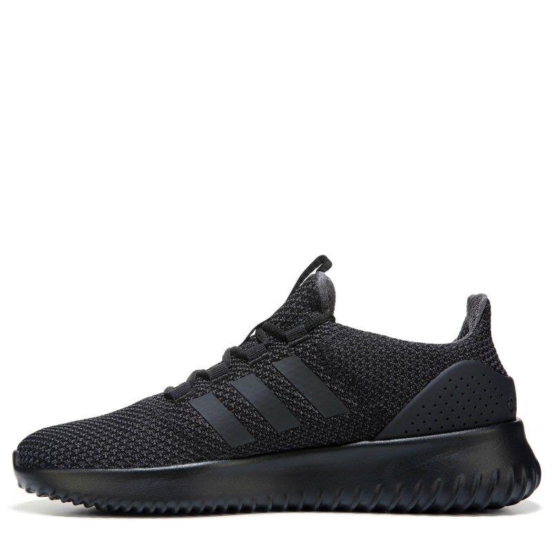 adidas Cloudfoam Ultimate Schoenen Zwart | adidas