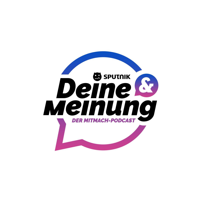 Deine Meinung Mdr Startet Bundesweit Ersten Mitmach Podcast Podcast Rundfunk Podcasts