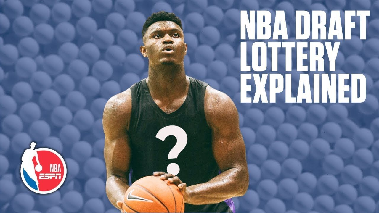 How the new NBA draft lottery made Zion a long shot for