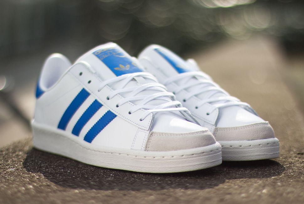 43438d0b6b15 ... reduced adidas jabbar low air force blue detailed pictures 15170 e4020