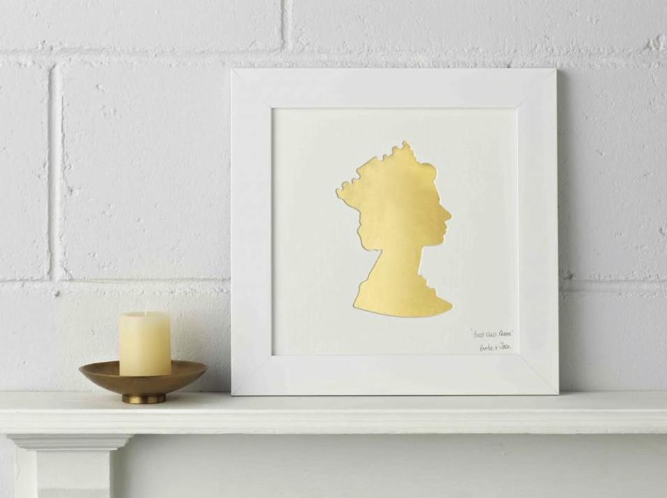 Bertie & Jack: Original Artwork Giveaway