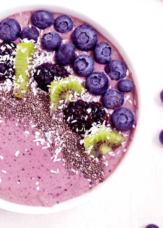 Fun And Healthy Smoothie Bowls Pink Smoothie Bowl Recipe Smoothie Bowl Healthy Smoothie Bowl