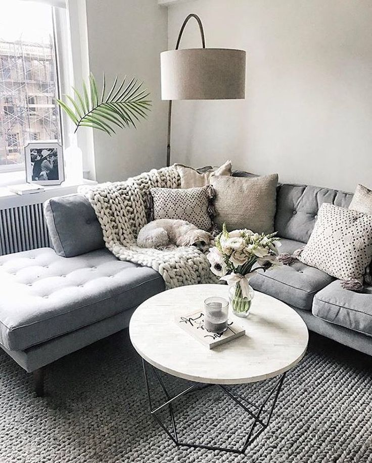 """LIKEtoKNOW.it on Instagram: """"Tons of texture and tufted detail, Saturday night hangs are better with a cozy @liketoknow.it.home couch set up a la @styledsnapshots   Get…"""""""