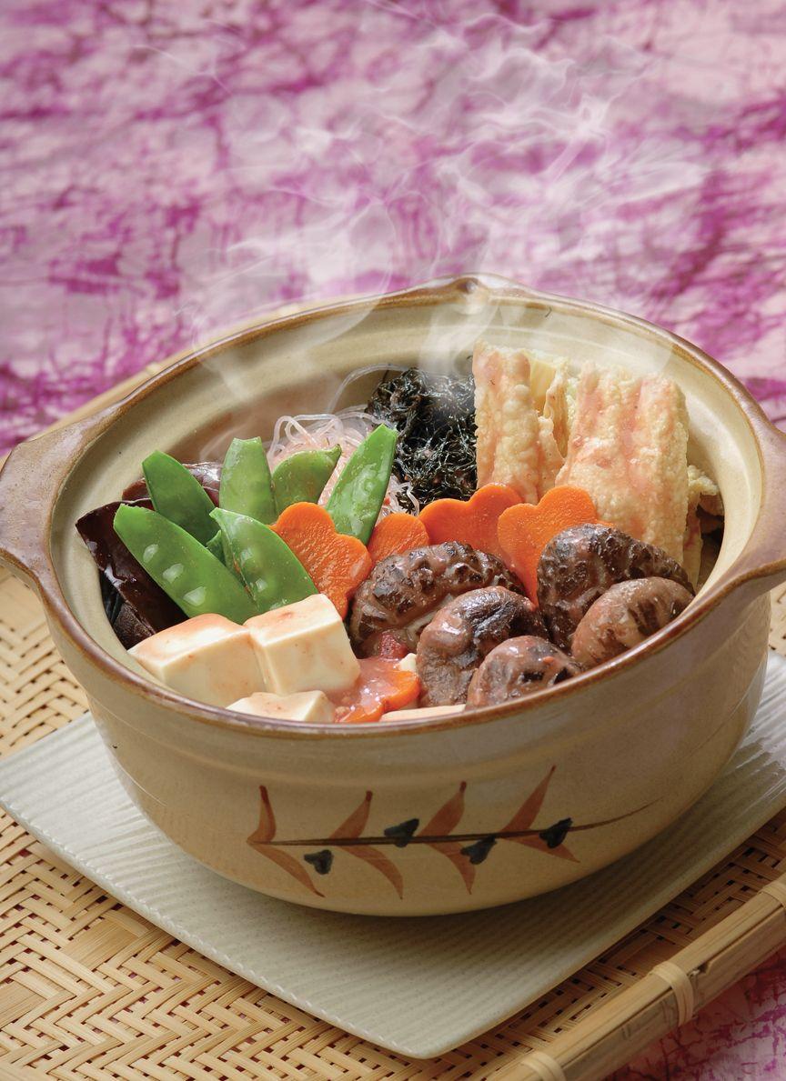 南乳羅漢齋煲 | Recipe details, Vegetable recipes, Dishes