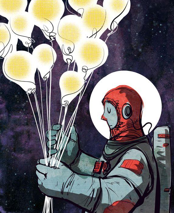 Astronomical ideas