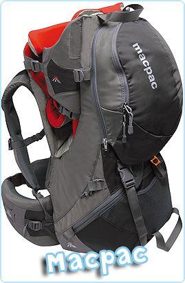 4481b986ff Macpac Child Carriers Backpacks
