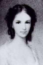 Laura Secord, née Ingersoll (Canadian Heroine of the War of 1812, 1775-1868). She walked 20 miles to warn the British of an impending American attack