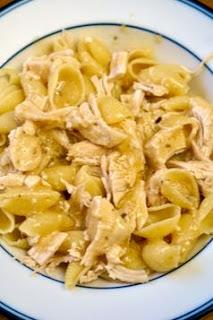 Crock Pot Olive Garden Chicken Quick meals to make