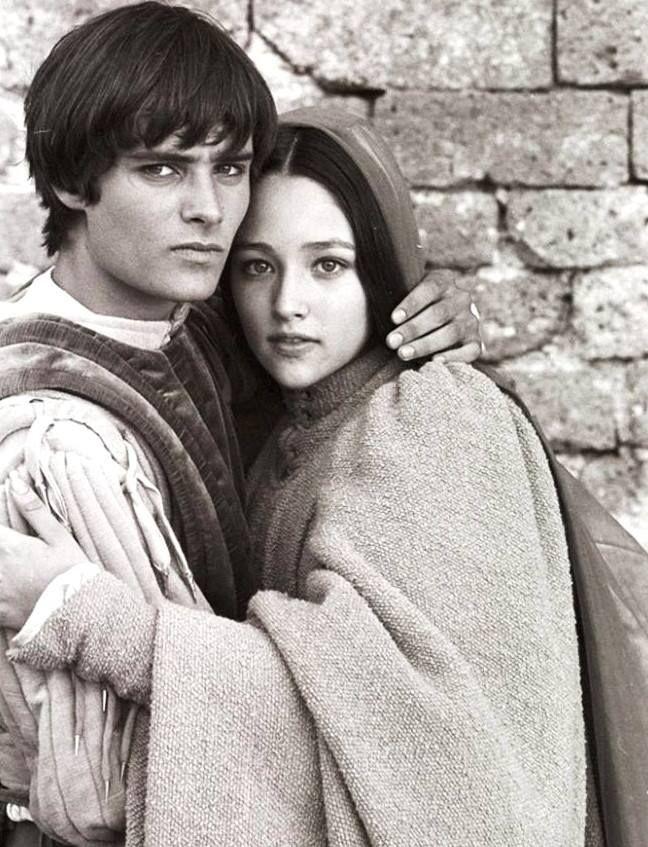 Знакомств Ромео И Джульетта