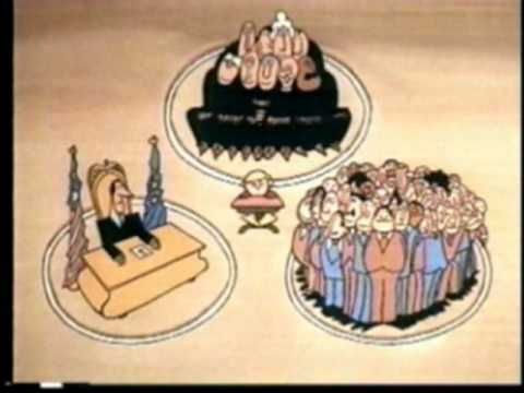 Three Branches of Government--School House Rock