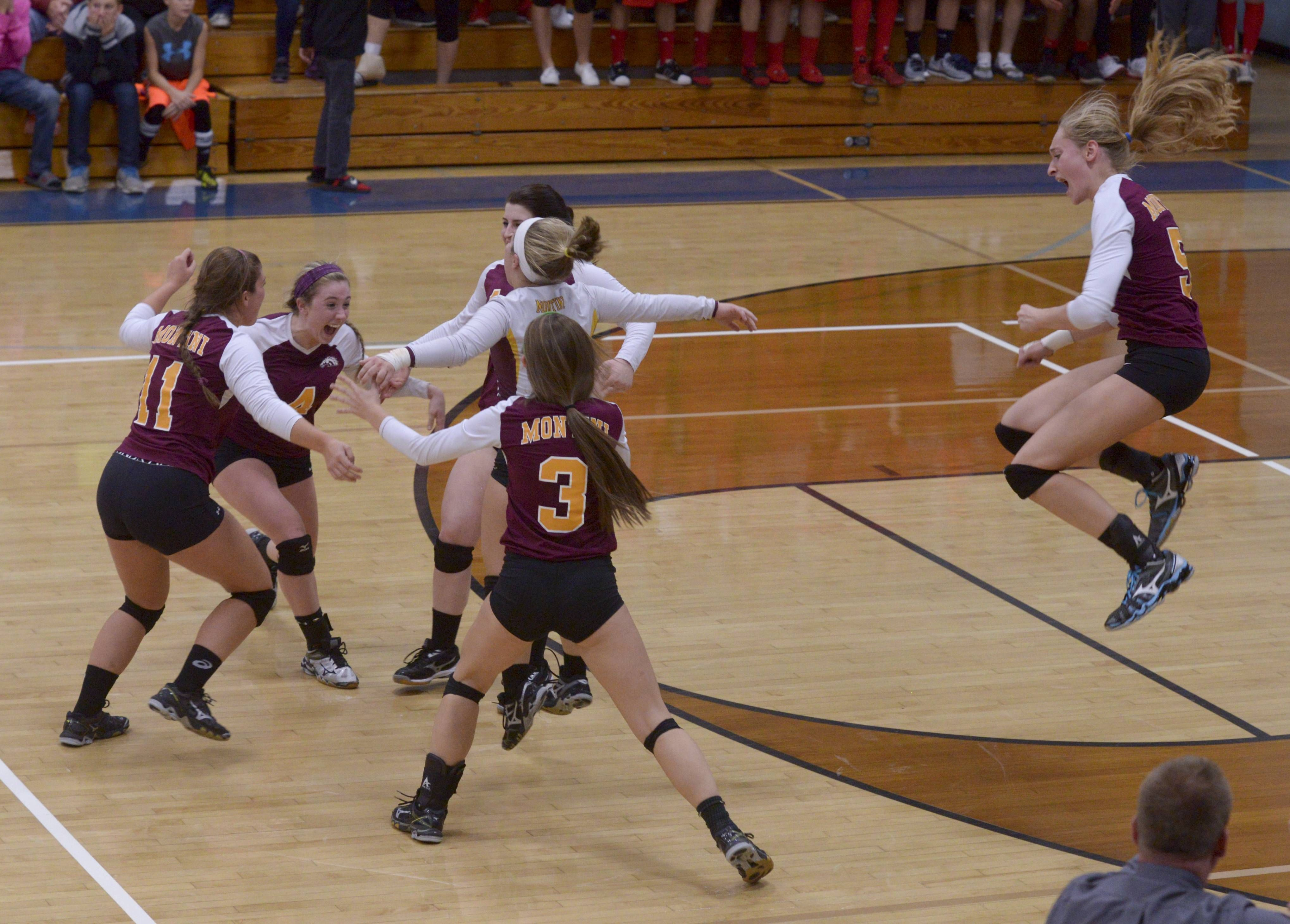 Images Girls Volleyball Sectional Finals Fitness Health