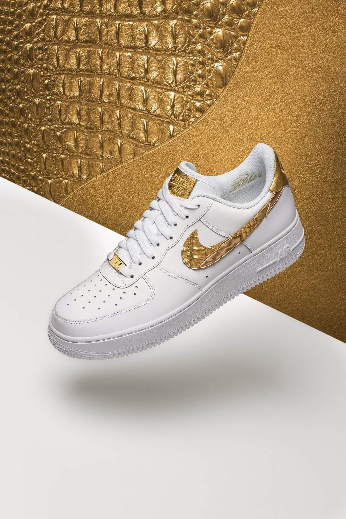 detailed look da609 0af35 My AF1 CR7 s launch today on the Nike SNEAKRS app!  AF1  CR7 Go to Nike .com SNEAKRS